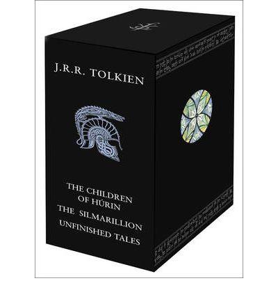 The Silmarillion - U...