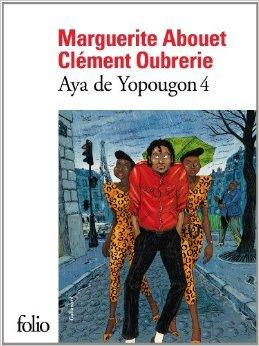 Aya de Yopougon, Tome 4