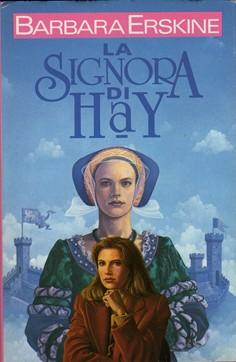 La signora di Hay