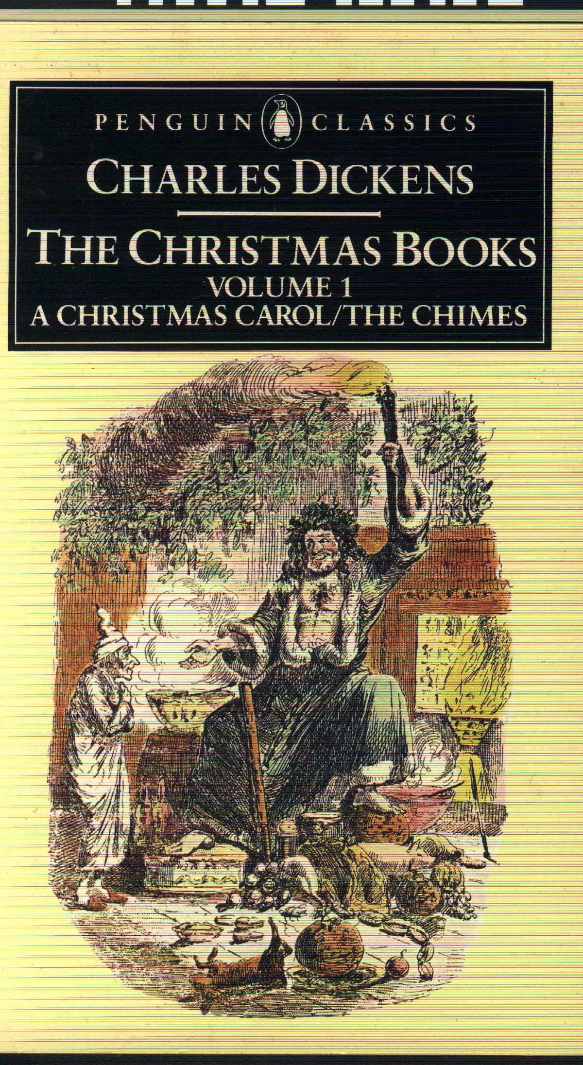 The Christmas Books, Volume 1