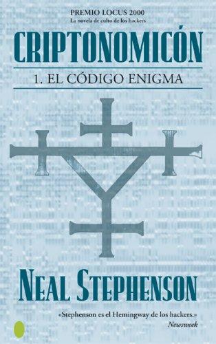 Criptonomicón I