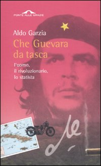 Che Guevara da tasca