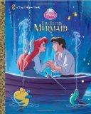 The Little Mermaid Big Golden Book (Disney Princess)