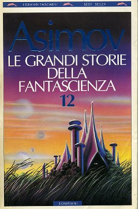 Le grandi storie della fantascienza - Vol. 12 (1950)