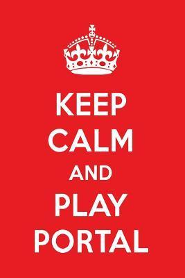 Keep Calm And Play P...