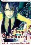 Angel Sancturary, Volume 18