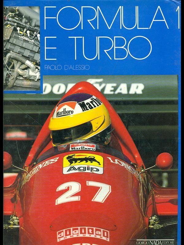 Formula 1 e turbo