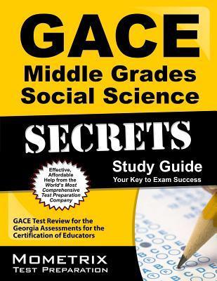 GACE Middle Grades S...