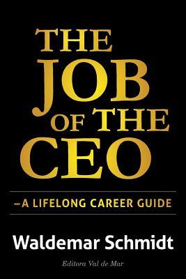The Job of the CEO