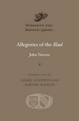 Allegories of the Iliad