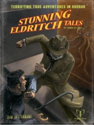 Stunning Eldritch Tales