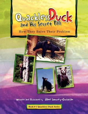 Quackless Duck and His Secret Pals