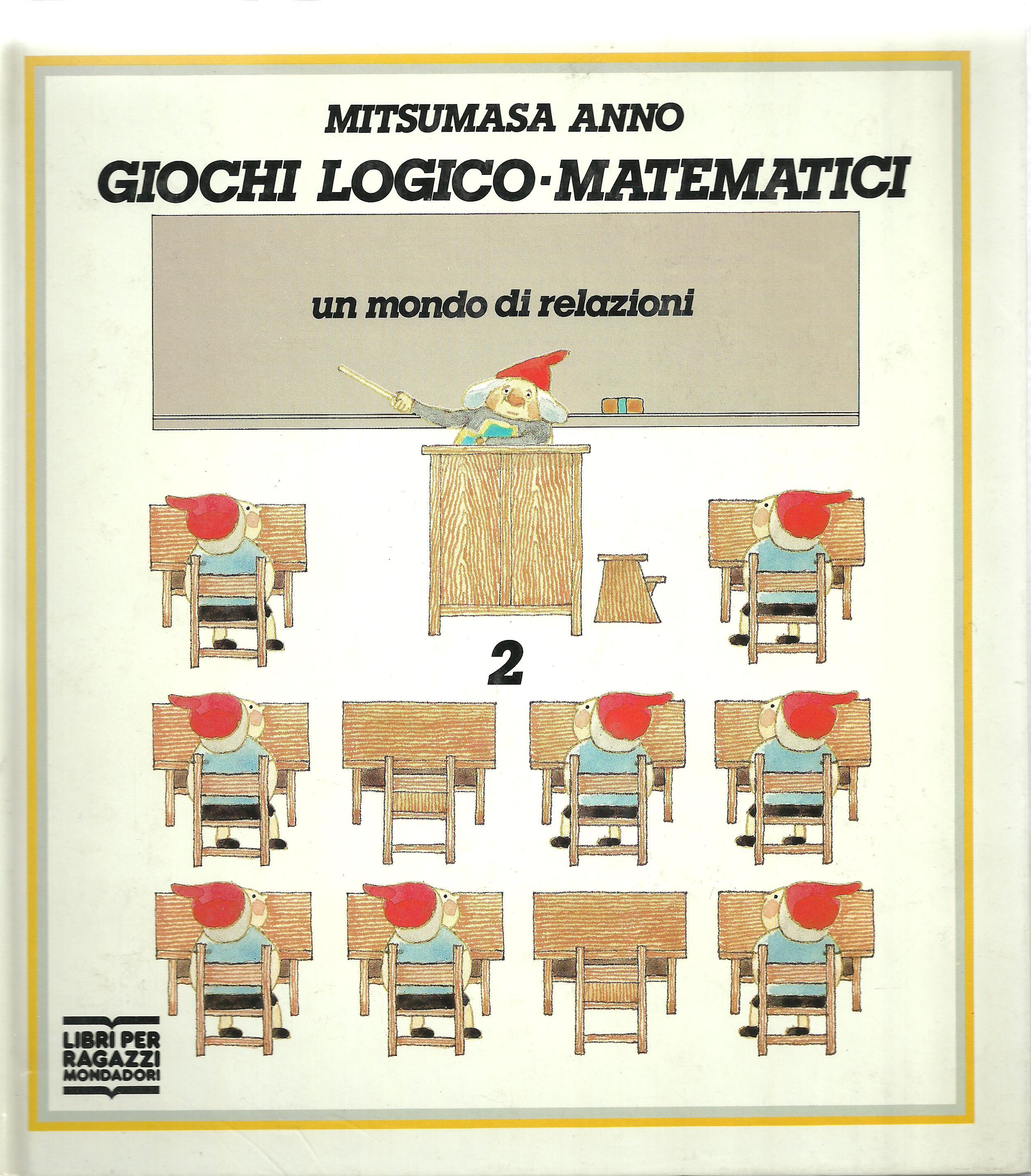 Giochi logico-matematici