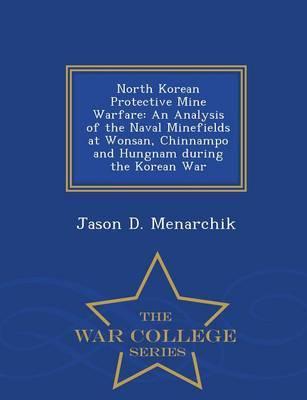 North Korean Protective Mine Warfare
