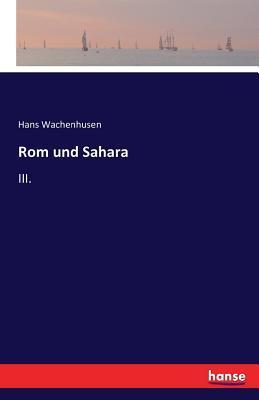 Rom und Sahara