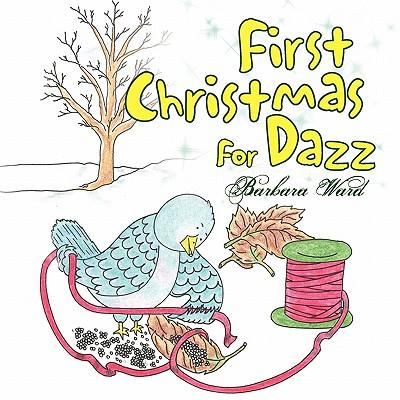 First Christmas For Dazz