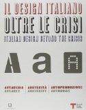 Il design italiano oltre le crisi