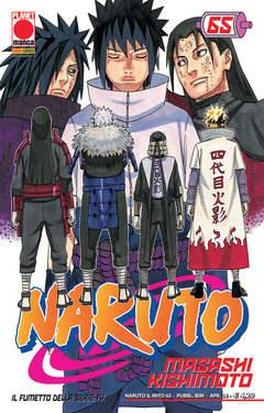 Naruto Il Mito vol. 65