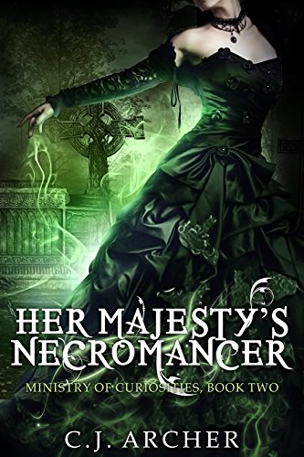 Her Majesty's Necrom...