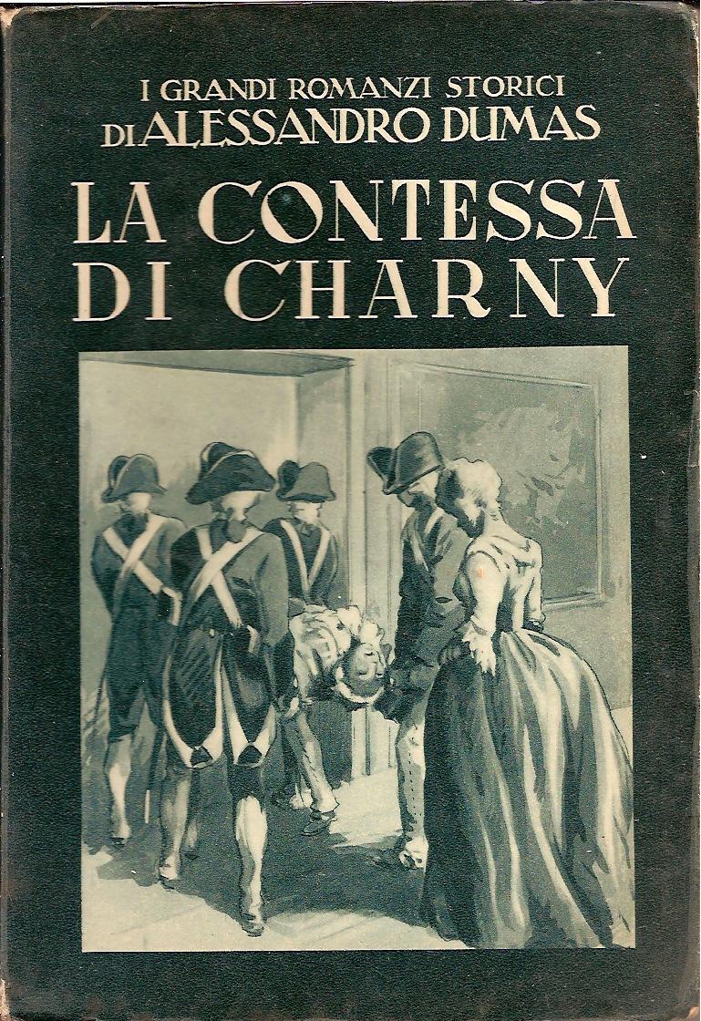 La contessa di Charny