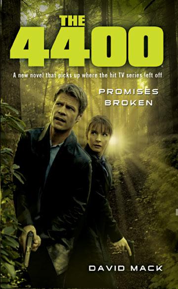 The 4400: Promises B...