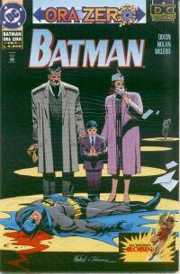 Batman: Ora Zero n. 2