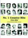 No. 1 Country Hits, 1944-2004