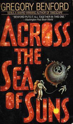 Across the sea of Su...