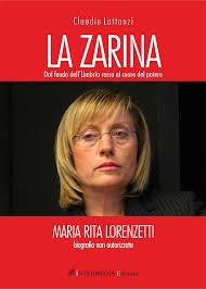 La Zarina