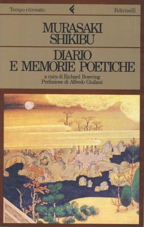 Diario e memorie poetiche