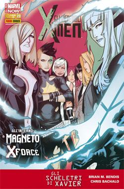 Gli incredibili X-Men n. 301