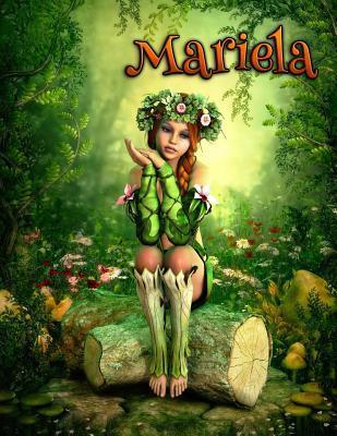 Mariela Personalized...