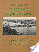 Irishmen Or English Soldiers?