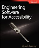 Engineering Software for Accessibility