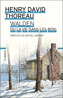 Walden ou la Vie dan...