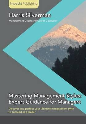 Mastering Management Styles
