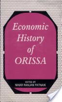 Economic History of Orissa