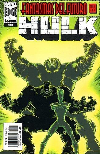 Hulk Vol.2 #10