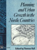 Planning and urban growth in the Nordic countries