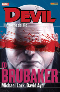 Devil - Ed Brubaker Collection vol. 7
