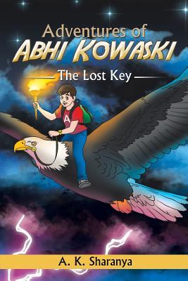 Adventures of Abhi Kowaski