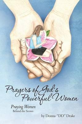 Prayers of God's....powerful Women