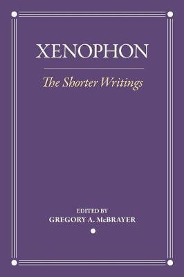 The Shorter Writings