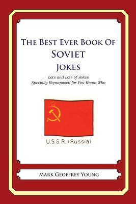 The Best Ever Book of Soviet Jokes