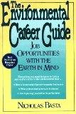 Environmental Career Guide