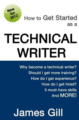 How to Get Started As a Technical Writer