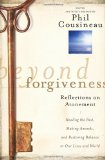 Beyond forgiveness : [a novel]