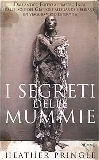 I segreti delle mumm...