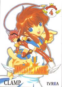 Angelic Layer #4