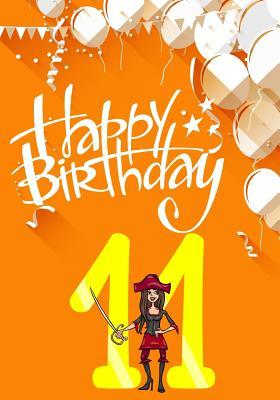 Happy Birthday 11